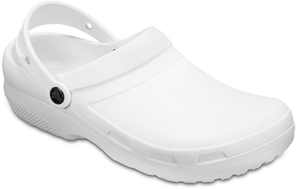 Crocs Specialist Vent - Sandalias - blanco 43-44 2018 Sandalias Casual 1ZSlmTn1